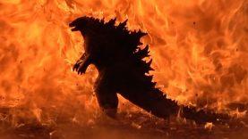 Flamethrower vs Godzilla 🐲