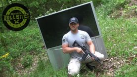 Full Auto Friday! AR-15 vs Big Screen TV! ?