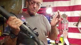 Gun Maintenance at Home