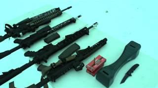 Herter's 55gr V-Max Ammunition AR-15 4 Barrel Lengths Review