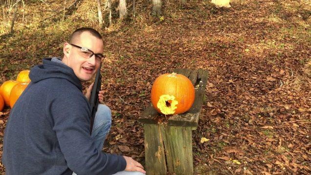 Hillbilly Pumpkin Pie 40