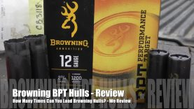 How Many Times Can You Load Browning Shells ? – We Review