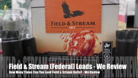 How Many Times Can You Load Field & Stream Hulls? – We Review