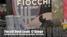 How Many Times Can You Load Fiocchi Hulls? – We Review