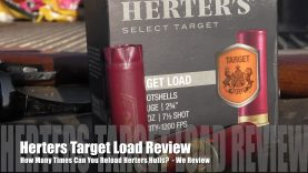 How Many Times Can You Load Herter Hulls? – We Review