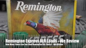 How Many Times Can You Load Remington ELR? – We Review