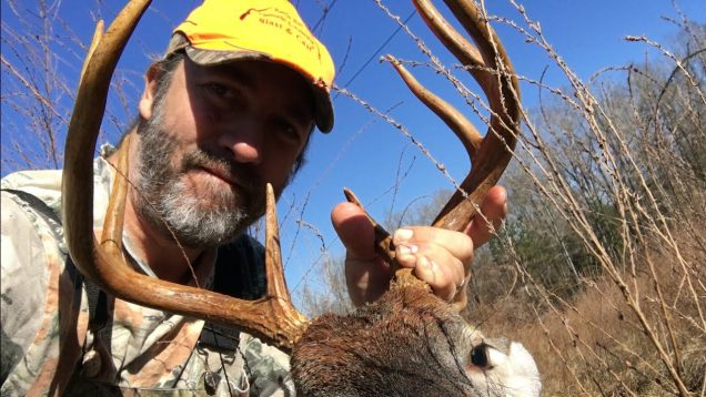 Hunting deer with a Winchester Model 71, 348 caliber, Big bore lever action