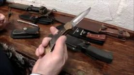 Knife Challenge