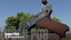 Luger P08 – The Definitive Guide: Part 2