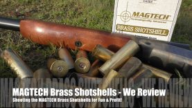 MAGTECH Brass Shotshells – Loading & Shooting How To