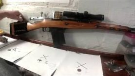 Mosin M44 Mods And Accuracy