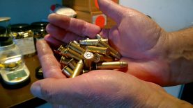 My First Bullet Casting Session – Part Four; The Reloading