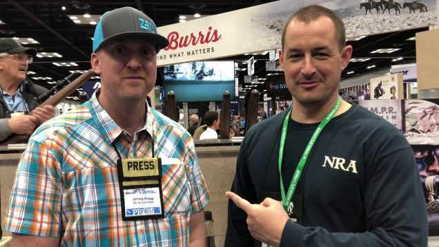 NRA Convention Meet and Greet- Part 2 26