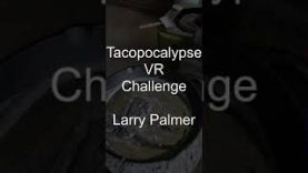 Primitive Casting & Powder Coating (Tacopocalypse VR) by Larry Palmer