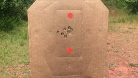Range Day: Everglades 147gr HP, ACME 124gr RN, Glock 34 BONUS: Ruger Mark IV Open
