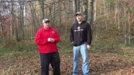 Which round is better for hunting whitetail deer, 30-30 or 30-06? 6