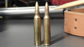 Range Testing Of The Psyko Klown Home Swaged 22 Jacketed Bullets