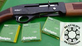 Remington Rifled .410 Slugs / TriStar Viper G2
