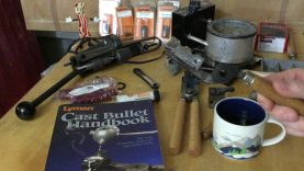Shooter's Coffee Chat:  My Start to Casting
