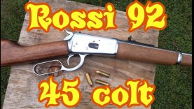 Part 3 testing the Woodleigh 50 Alaskan 50-110 Winchester 500 grain bullet 3
