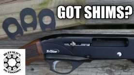 Shotgun Stock Shims, Why You Might Need Them and How To Use Them – TriStar Viper G2