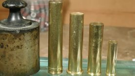 Slug and Buckshot Shooters - The Game Has Changed - Time To