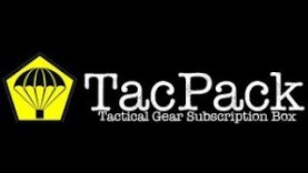 TacPack unboxing