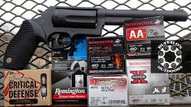 Bear Creek Arsenal .458 socom Part 2 - First shots and sight in 1