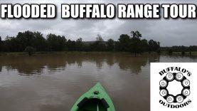 The Buffalo Range Is Flooded!