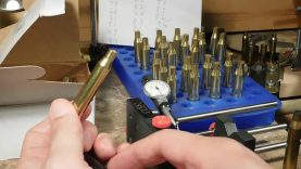 The Handling of Hornady Bulk Brass