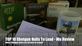 Top 10 BEST Shotgun Hulls – 12 GAUGE EDITION!