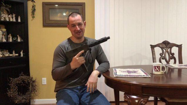 Top 5 guns everyone should own! 32