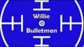 Video for Willie Bulletman
