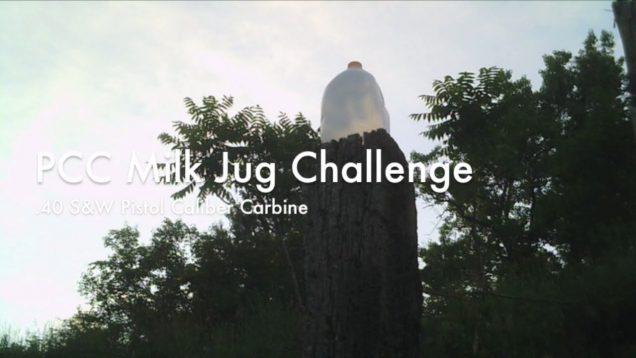 WCChapin   PCC Milk Jug Challenge