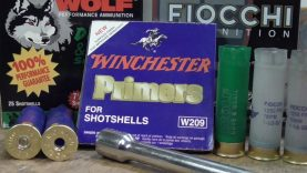Why Are My Primers Falling Out? – Shotgun Ammo Issues – Quick Tips