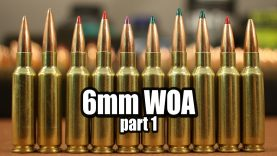 6mm WOA – part 1