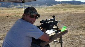 Bear Creek Arsenal 6.5 Grendel Range Day