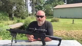 """My AR15 16"""" build #2"""