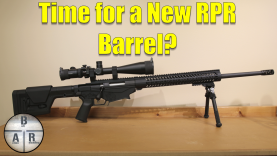Ruger Precision Rifle – Barrel Upgrade Options Overview