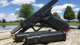 Will Hollow Points Feed Through a Bear Creek Arsenal Glock Barrel