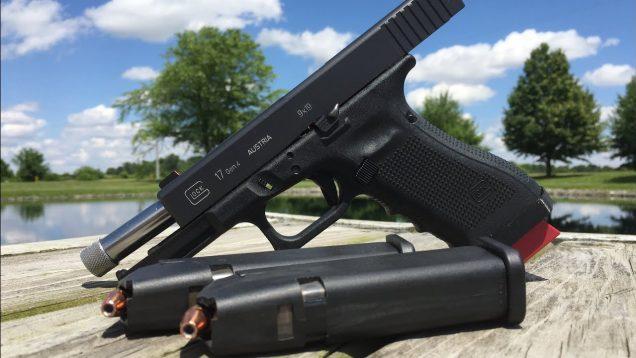Will Hollow Points Feed Through a Bear Creek Arsenal Glock Barrel