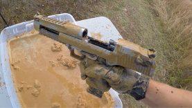 Desert Eagle Torture Test 😱