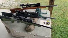 Fun Range Day: CZ, Savage, Ruger, Vudoo, JP Enterprises