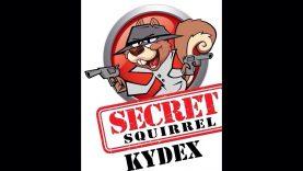 Glock 29/Glock 30 SF Secret Squirrel Kydex Holster Review