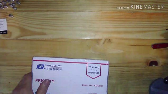 Mail Time !