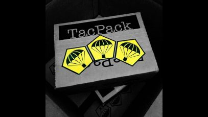 October TacPack