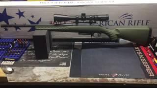 Ruger Predator .308 Winchester