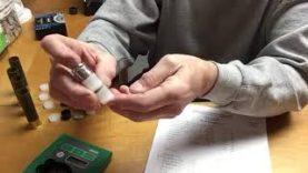 10ga slug mold. Final loading 4-4