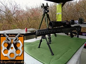 MRAD 6.5 CREEDMOOR HOLIDAY SHOOT 3