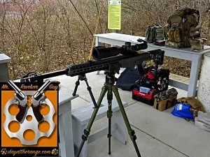 MRAD 6.5 CREEDMOOR HOLIDAY SHOOT 6
